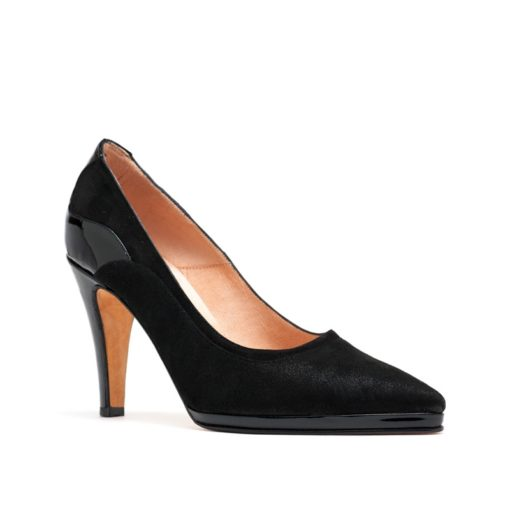 Zapatos de noche en color negro RALLYS