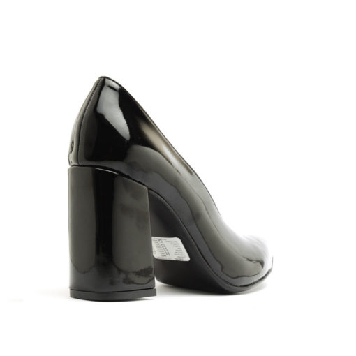 Zapatos cerrados altos mujer RALLYS