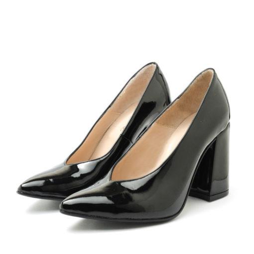 Zapatos cerrados altos RALLYS