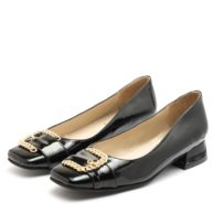 Zapatos punta cuadrada RALLYS