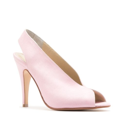 Zapatos color rosa mujer RALLYS