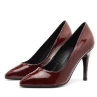 Zapatos clásicos altos bordo RALLYS