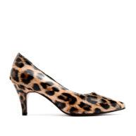 Stilettos mujer leopardo RALLYS