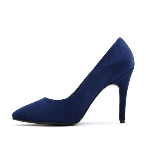Stilettos azules RALLYS