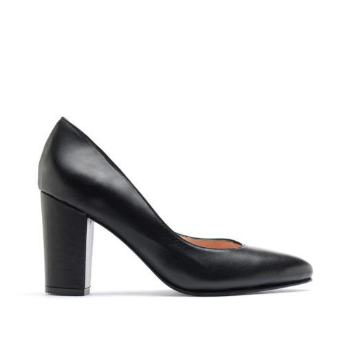 Zapatos en cuero para mujer RALLYS