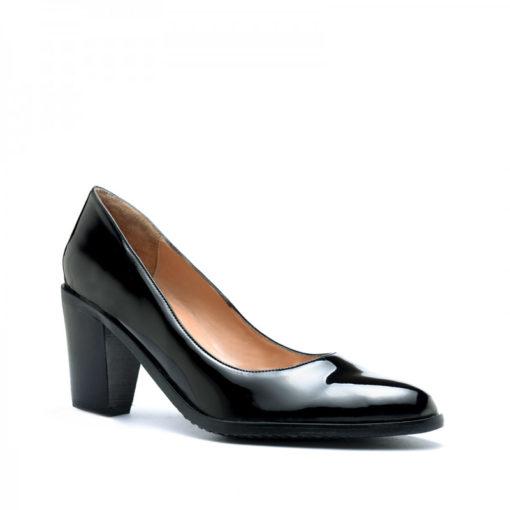 Zapatos con base de goma altos RALLYS