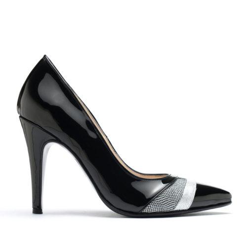 Zapatos en punta taco alto mujer RALLYS