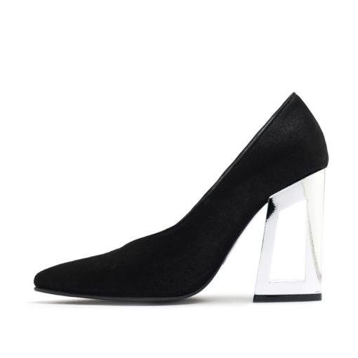 Zapatos en punta fiesta RALLYS
