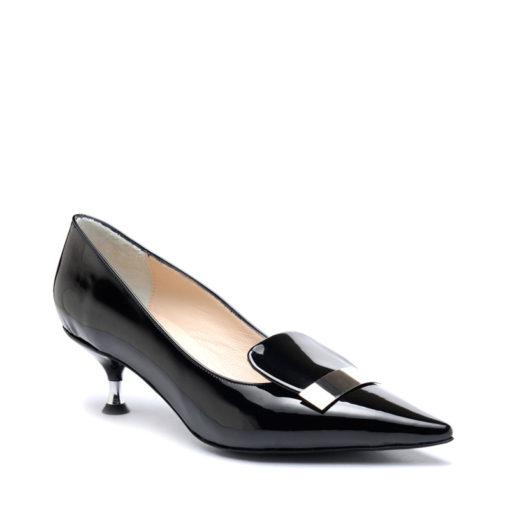 Zapatos clásicos con aplique RALLYS