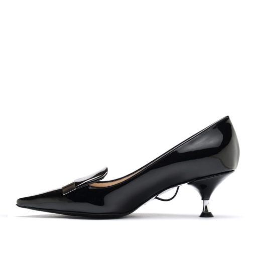 Zapatos bajos con aplique RALLYS