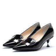 Zapatos con hebilla RALLYS