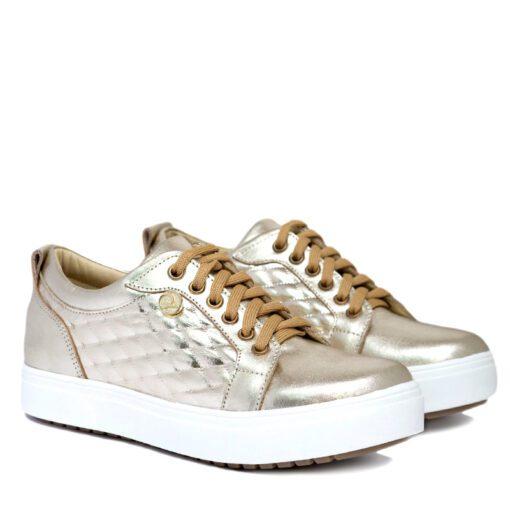 Zapatillas metalizadas para Mujer RALLYS
