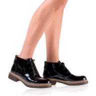 Zapatos color negro de Mujer RALLYS