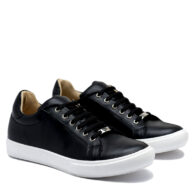 Zapatillas negras para Mujer RALLYS