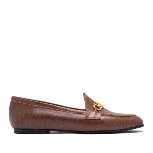 Zapatos color marrón mujer RALLYS