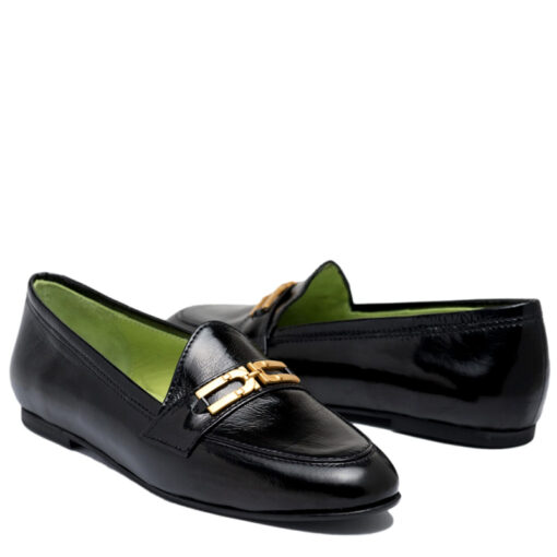Zapatos punta redonda RALLYS