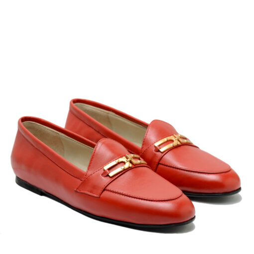 Zapatos bajos con herraje RALLYS
