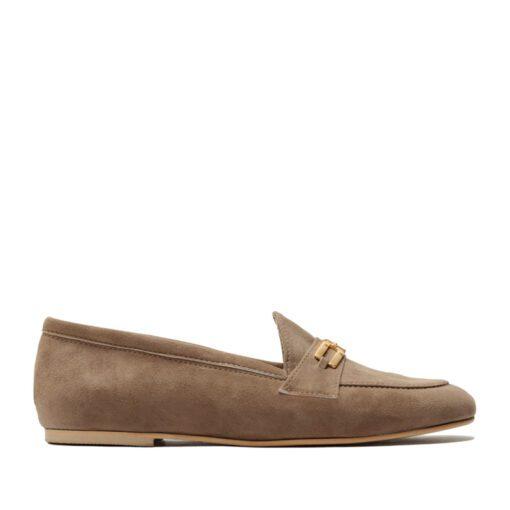 Zapatos bajos con hebilla RALLYS