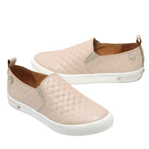 Zapatos nude RALLYS