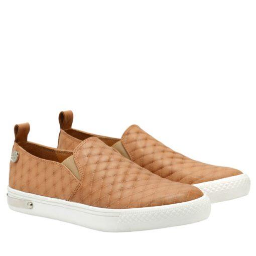 Zapatos cuero suela